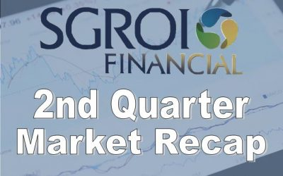 2018 2nd Quarter Market Recap