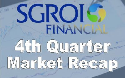 2018 4th Quarter Market Recap