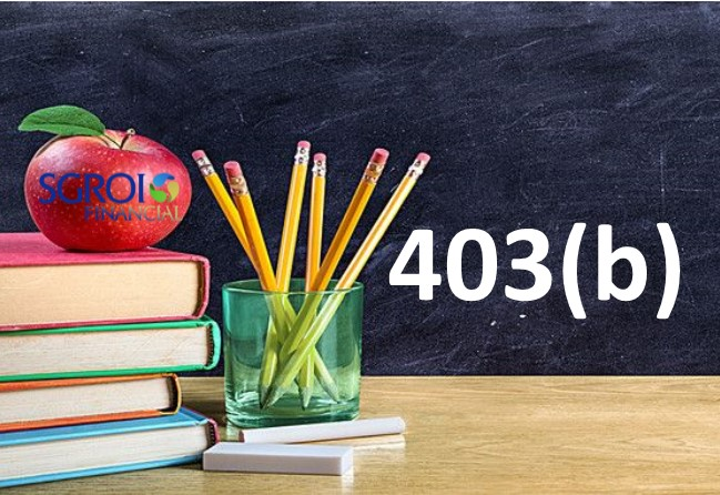Why It Pays to Know Your 403(b) Options Part 2