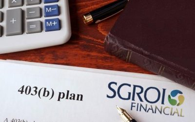 All about 403b Retirement Plans