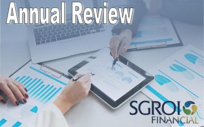 The Importance of an Annual Review