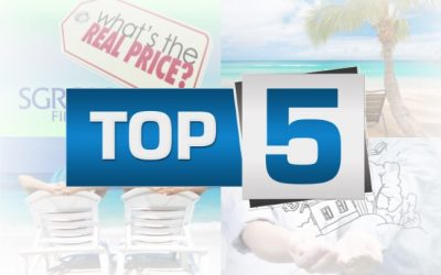 Top 5 Most Viewed Articles from 2018