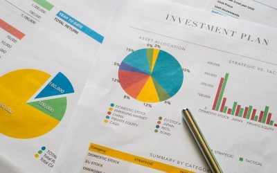 Portfolio Diversification: Why it's Important