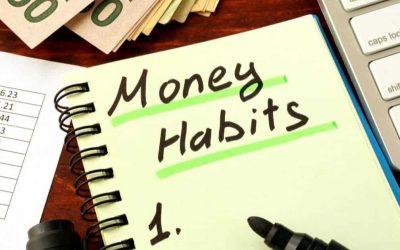 Bad Money Habits to Break